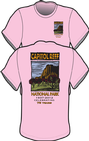 75 Years Capitol Reef Youth T-Shirt