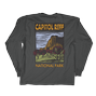 Capitol Reef Long Sleeve T-Shirt