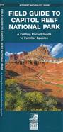 Field Guide to Capitol Reef National Park