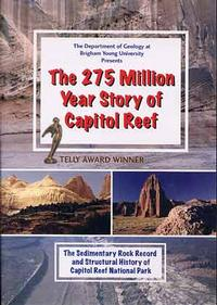 The 275 Million Year Story of Capitol Reef DVD