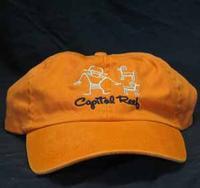 Capitol Reef Petroglyph Hat