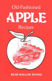 Old Fashioned Recipe Books