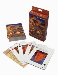 Capitol Reef Playing Cards