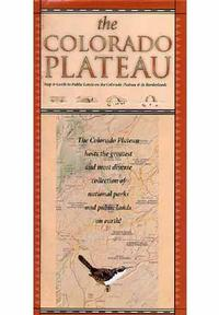 The Colorado Plateau Map & Guide