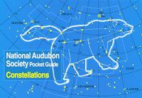 National Audubon Society Pocket Guide Constellation