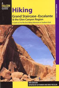Hiking Grand Staircase-Escalante & the Glen Canyon Region