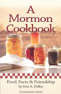 A Mormon Cookbook