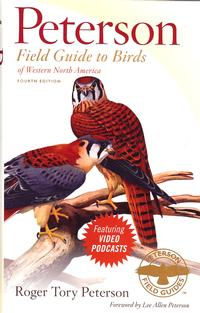 Peterson Field Guides to Birds