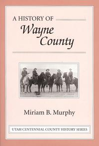 A History of Wayne County